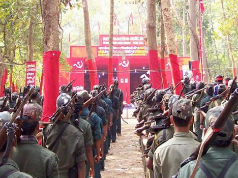 छत्तीसगढ़: दो 'माओवादी' हमलों में 15 लोगों की मौत