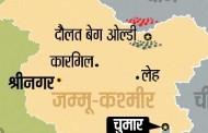 भारत की मजबूती से परेशान चीन दिखा रहा दबंगई