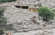 उधमपुर में भूस्खलन, गांव दबा, दस मरे, दर्जनों लापता