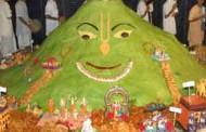 गोवर्धन पूजा विशेषः श्री कृष्ण की गोवर्धन लीला का रहस्य
