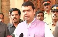महाराष्ट्र में शिवसेना को सरकार के साथ लेने के प्रयास शुरू