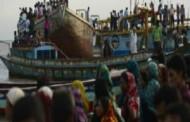 बांग्लादेश: 100 लोगों से भरी नाव डूबी
