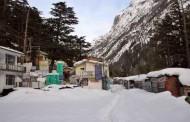 उत्तराखंडः मौसम ने ली जबरदस्त करवट, हुआ हिमपात
