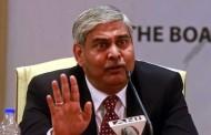 श्रीनिवासन से कहा, अनुराग ठाकुर के ख़िलाफ़ झूठी गवाही का मामला वापस लें