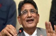 क्रिकेट को क्रिकेटर ही चलाएं मंत्री या अफसर नहीं'