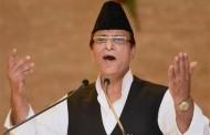 अगर पाकिस्तान बंटा ना होता तो मैं देश का प्रधानमंत्री होता- आजम खान