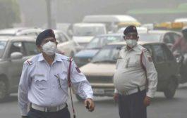 बस एक दिन की राहत, दिल्ली में प्रदूषण फिर इमर्जेंसी बनकर लौटा
