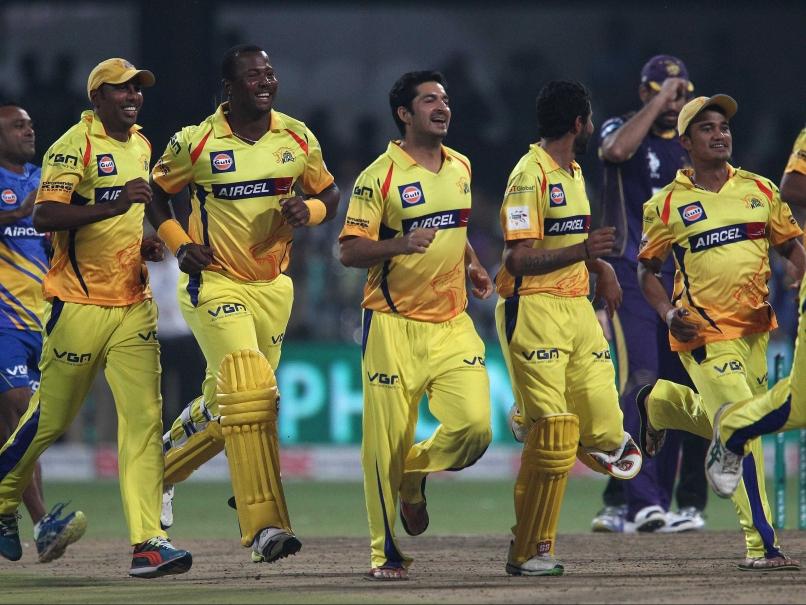 चेन्नई और कोलकाता के बीच मैच में आ सकती है बड़ी मुश्किल, इस वजह से पड़ेगा खलल!