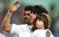 शाहरुख चाहते हैं कि उनका बेटा अबराम भारत के लिए ये गेम खेले