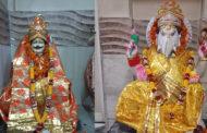 नॉएडा में धूमधाम से हुई भगवान् गणेश और भगवान् चित्रगुप्त की मूर्ति स्थापना